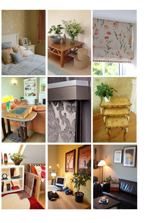 Interior Design and Home Staging services by Sarah Reynolds